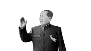 导演揭秘《天安门》如何还原毛主席风采(组图)