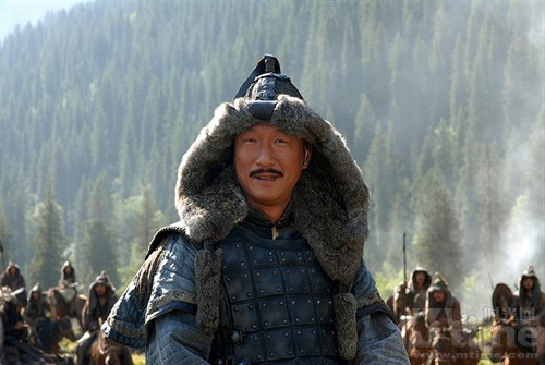 《色戒》申奥全军覆没孙红雷参演影片入围(图)