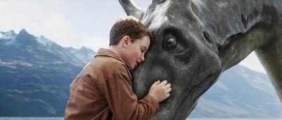 《尼斯湖怪》上映三日全国票房达1500万(附图)