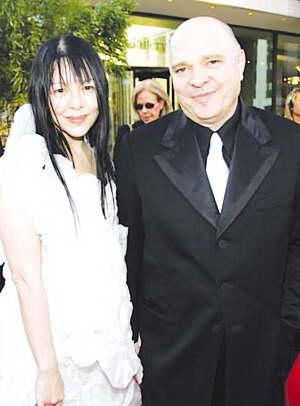 导演安东尼-明格拉去世上海电影节急寻新主席(2)