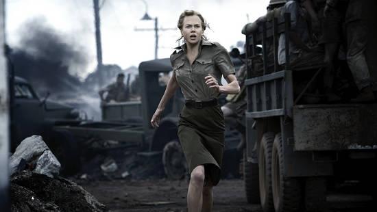 《澳大利亚》公布新剧照上映时间还未确定(图)