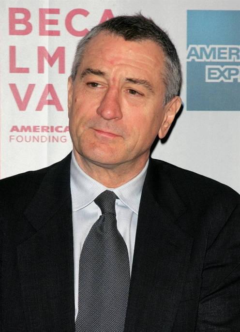 卡罗维发利电影节将隆重表彰罗伯特-德尼罗(图)
