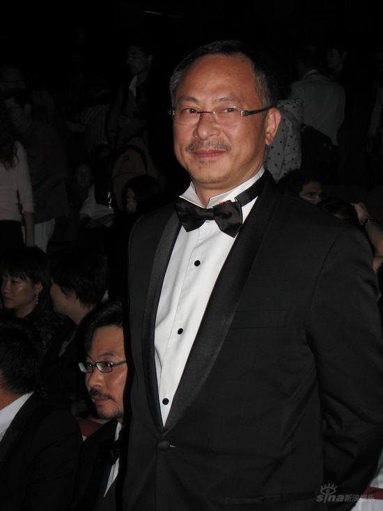 杜琪峰出任第65届威尼斯电影节评委(2)