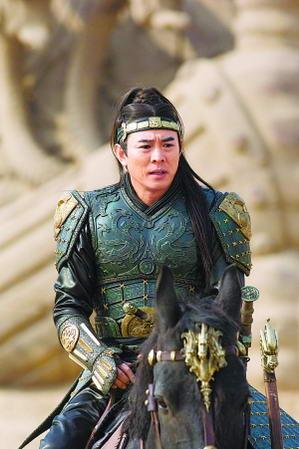 《木乃伊3》流于表面中国元素有形没魂(图)