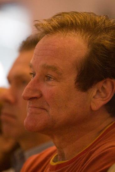 罗宾 威廉姆斯起诉影视公司 追讨600万美元