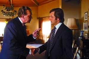 《福斯特对话尼克松》登银幕讲述水门事件始末