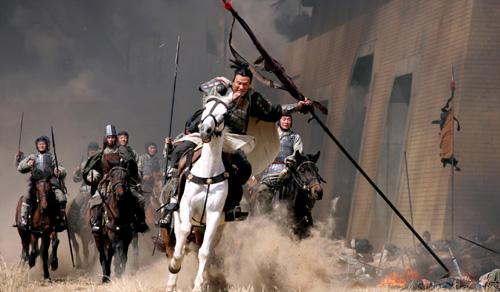 日本票房:瓦力跃居榜首赤壁已超英雄(图)