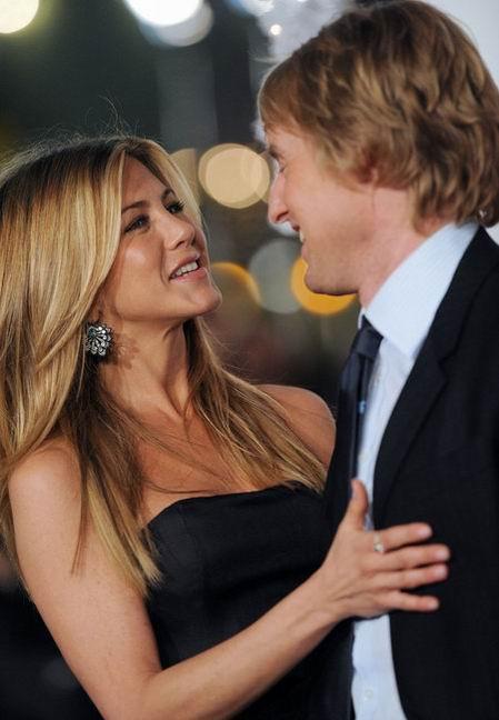 好莱坞一周首映:安妮斯顿《马利与我》首映