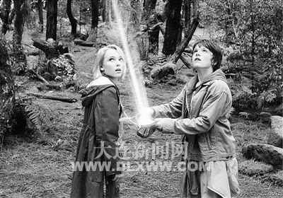好莱坞童星打造《仙境之桥》大年初一准时上映