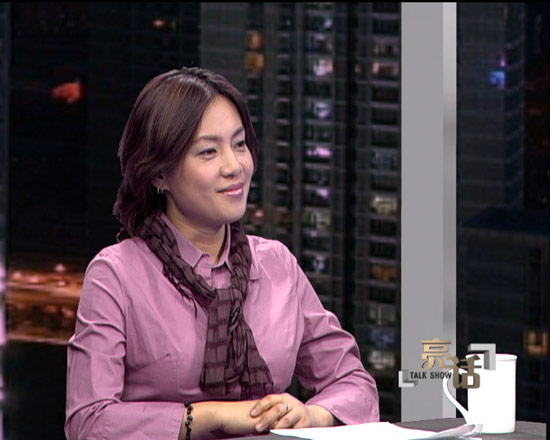 洪晃对话编剧影评人谈奥斯卡推荐《革命之路》