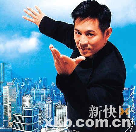 周润发笑谈华人明星好莱坞打拼难突破(图)