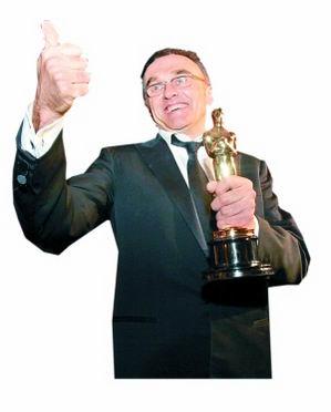 《贫民富翁》获奥斯卡8项大奖获奖刺激票房