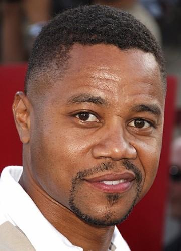 美国著名黑人男演员图