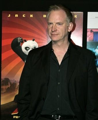 《功夫熊猫》导演将拍奇幻爱情片《牛头怪》