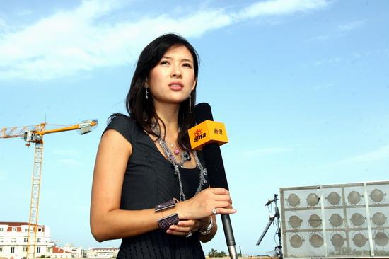 章子怡专访:从短片中收获灵感对新片充满信心