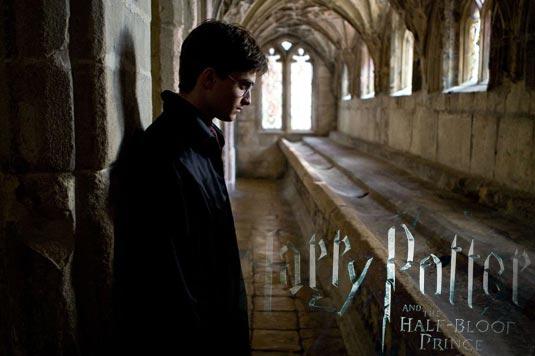 《哈利波特与混血王子》被重新降为PG级(图)
