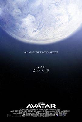 詹姆斯-卡梅隆12年完成《阿凡达》(图)