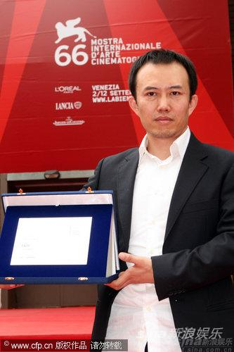 华语作品《1428》获地平线单元最佳纪录片大奖