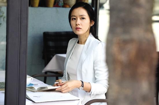 孙艺珍版《白夜行》韩国公映