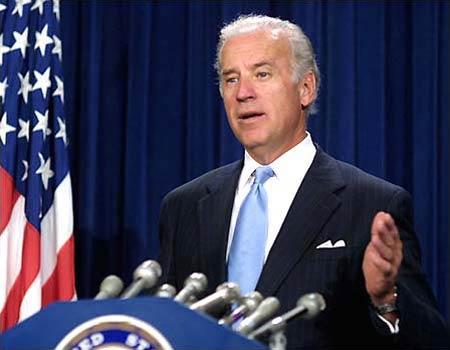 美国副总统乔-拜登向盗版宣战