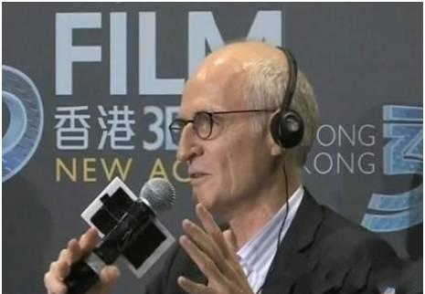 《阿凡达》加长版无缘中国3D中国峰会成良机