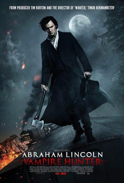 新片《勇敢传说》《吸血鬼猎人》《末世情缘》