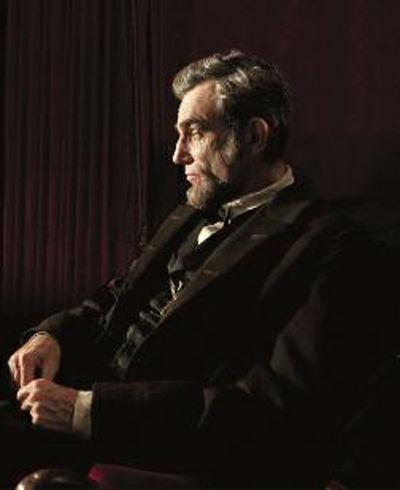 《林肯》剧照