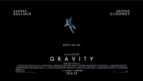 《地心引力》并列洛杉矶影评人协会奖最佳影片