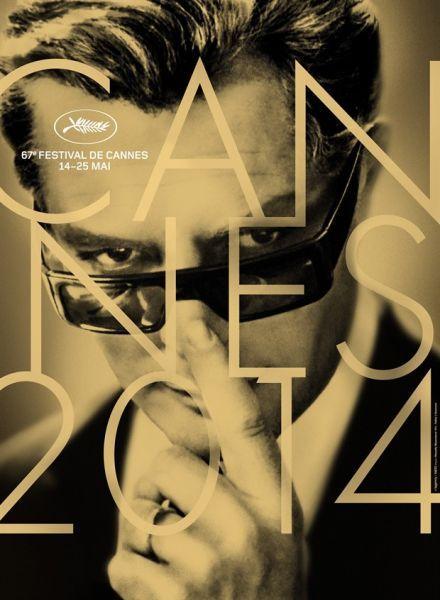 第67届戛纳国际电影节官方海报