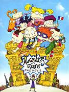 《小鬼巴黎行(Rugrats
