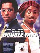 双重身份(Double