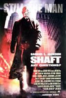 《铁杆神探》(Shaft)