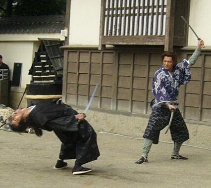 Seizo Fukumoto跑龙套剧照