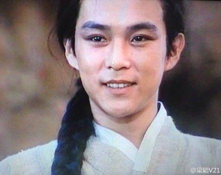 朝鲜80年代武侠片,男主角撞脸吴彦祖