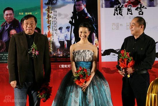 图文:华影推荐十部国产片--《小胡同大尊严》