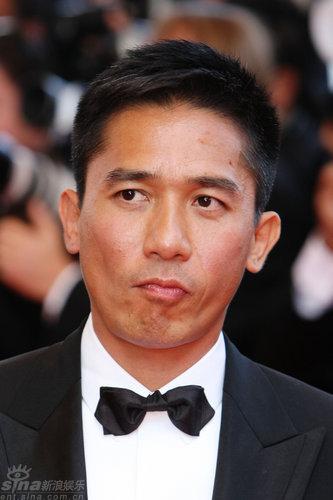 Tony Leung Chiu-Wei