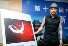 金鸡百花电影节10月南昌举行邓超担任形象大使