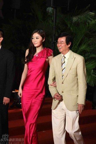 Lynn Xiong, Raymond Wong