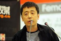 实录:贾樟柯对话姚树华俞飞鸿等女导演