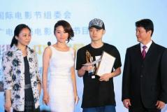 电影频道传媒大奖揭晓《走着瞧》成大赢家(图)