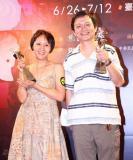 台北电影节百万首奖《不能没有你》成赢家(图)