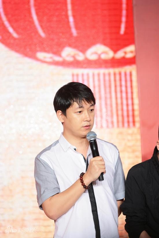 图文:《天安门》官网上线-潘粤明谈拍摄历程