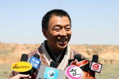 """《越光宝盒》杀青刘镇伟完成""""新东成西就"""""""
