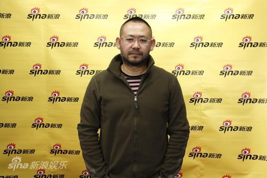 图文:《唐朝兄弟》主创聊天-姜武面容谦和