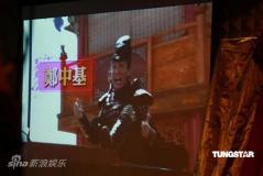 《花田喜事2010》杀青黄百鸣自认喜剧无敌(图)
