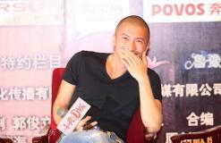 实录:《十月围城》首映李宇春不惧和小沈阳比