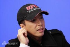 实录:甄子丹聊《锦衣卫》反派心态演绎英雄