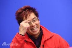"""实录:《财神到》主演聊天谭咏麟谈""""床戏"""""""