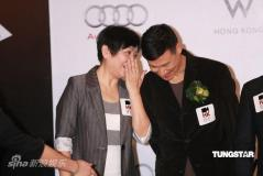 《月满轩尼诗》《如梦》开幕香港国际电影节
