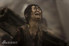 《唐山大地震》披露拍摄缘起惨烈地震场景曝光